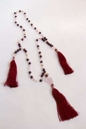 """I believe in Tibet"" Mala"