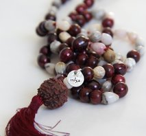 """Mind Grounding"" Earth Mala"