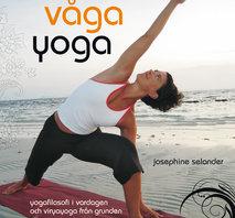 Våga Yoga bok