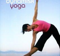 Dynamisk Yoga DVD