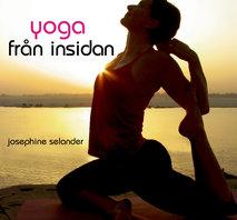 Yoga från Insidan DVD