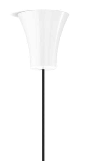 Dezall lamptops - Tjus vit blank