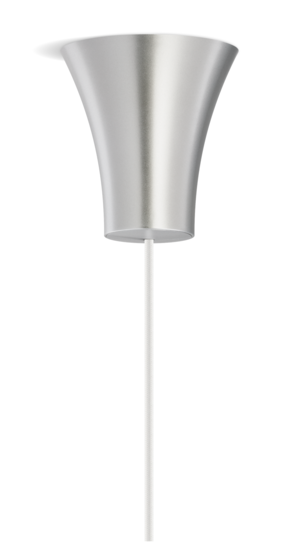 Dezall lamptops - Tjus silver
