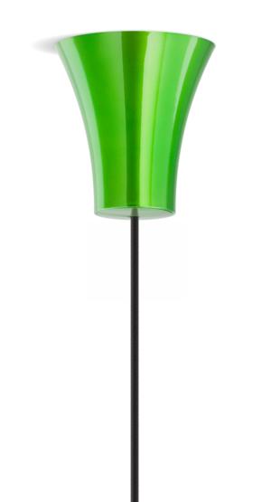 Dezall lamptops - Tjus grön