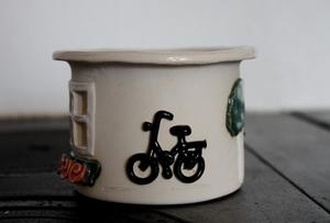 Skål-Cykel