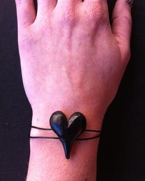 Armband - svart