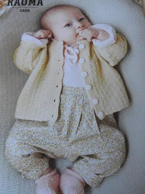rauma baby