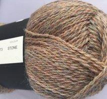 higland wool stone