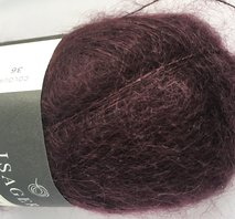 silk mohair vin36