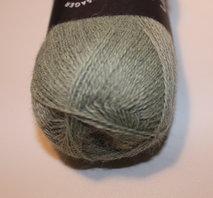 Isager Alpaca - Pastellgrön 46