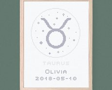 Taurus - Zodiac signs
