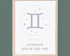 Gemini - Zodiac signs