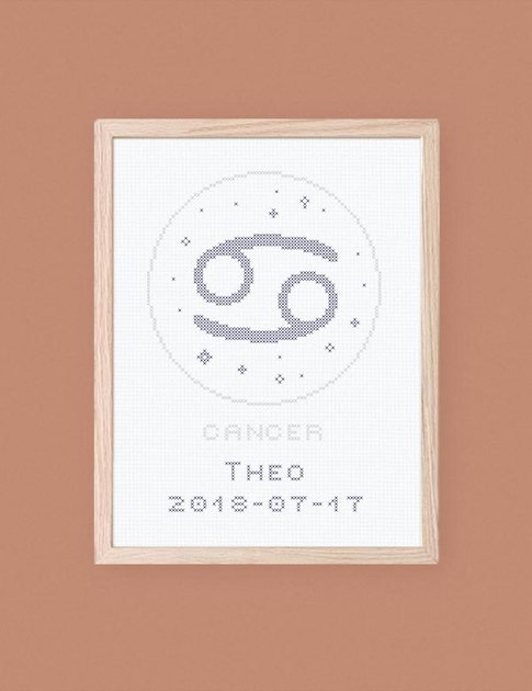 Cancer - Zodiac signs