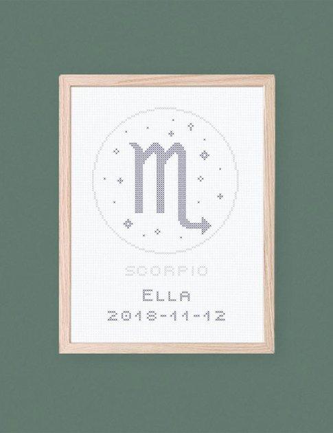 Scorpio - Zodiac signs