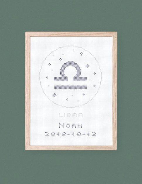 Libra - Zodiac signs