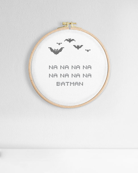 Bats on a mission