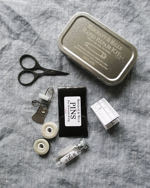 Rapid Repair Kit  from Merchant & Mills