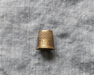 Tailor's Thimble from Merchant & Mills