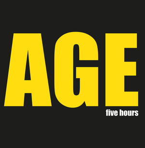 """AGE """"Five Hours"""""""