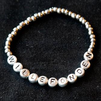 """Bracelets """"Silver"""""""