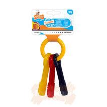 Nylabone Puppy Bacon Keys / XS