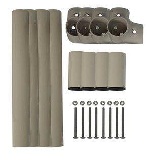 Bunk Bed Kit PVC/V -  X-S / S