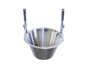 LEXI rostfri skål 2 L