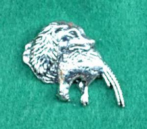 PIN Apport. Spaniel