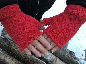 Idas Muddar stick-kit utan stickor