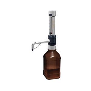 EASY 20K bottle top dispenser 1,0 - 10,0 ml