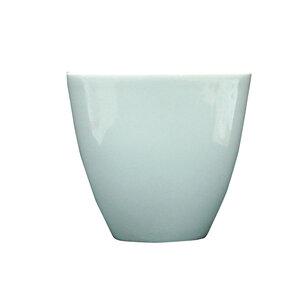 Melting crucible high form, porcelain, Premium Line, 10 ml, 6 pcs