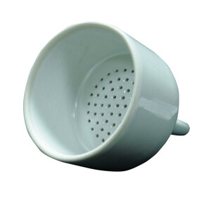 Büchner funnel, 2000 ml, porcelain Premium Line
