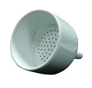 Büchner funnel, 4800 ml, porcelain Premium Line