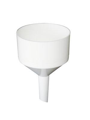 Büchner funnel, polypropylene Ø 110 mm