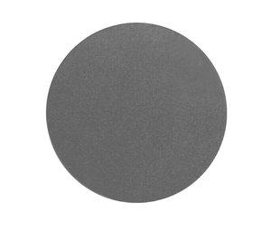 Activated carbon impregnated paper, Ø110 mm, 100 pcs
