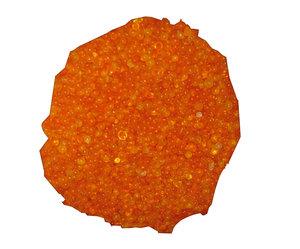 Silica Gel, labkem, orange, 2-5 mm size, 3 kg