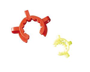 Conical head clip, POM, 24/29, 10 pcs