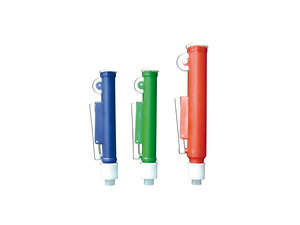 Pipette pump filler EASY 8, up to 25 ml