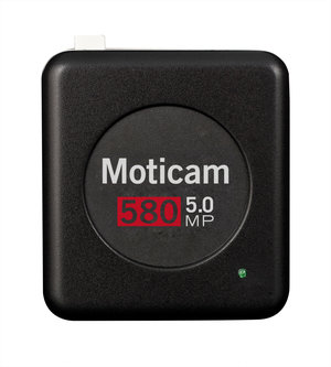 Digital/analogic camera MOTICAM 580