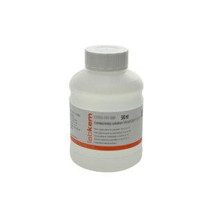 Conductivity solution 12,88 mS (25 ºC), 500 ml