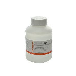Conductivity solution 1413 µS (25 ºC), 500 ml