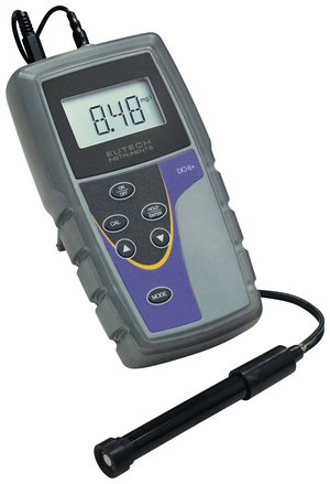 Oxymeter, DO6+ series with probe