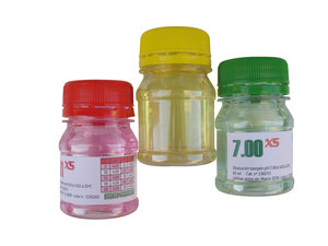 pH Standard solution pH 10,00 ± 0,01, 250 ml