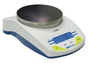 Compact portable balance CQT series, 2000 g