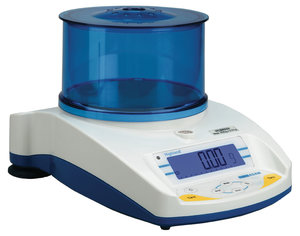 Portable precision balance HCB series, 300 g