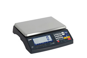Top loading scale, CM series, 6000 g