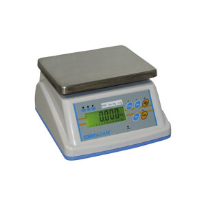 Industrial wash down scale WBW series, 16000 g
