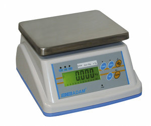 Industrial wash down scale WBW series, 2000 g
