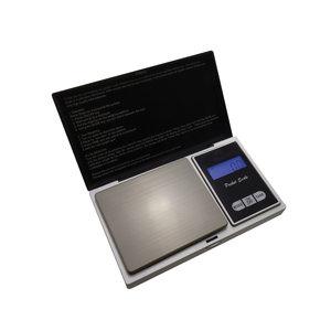 Pocket balance, P series, 200 g