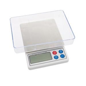 Portable balance, E series, 600x0,01g